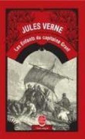 Les enfants du capitaine grant (en 1 volume) - Couverture - Format classique