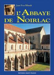 L'abbaye de noirlac - Intérieur - Format classique