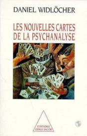 Nouvelles cartes de la psychanalyse - Couverture - Format classique
