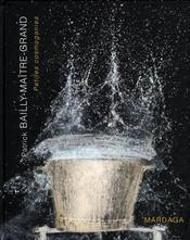 Petites cosmogonies ; monographie - Intérieur - Format classique