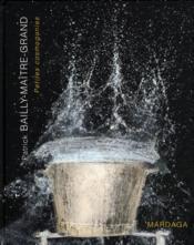 Petites cosmogonies ; monographie - Couverture - Format classique