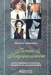 Beaute Et Rajeunissement - Couverture - Format classique