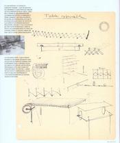 Charlotte perriand - livre de bord 1928-1933 - 4ème de couverture - Format classique