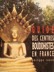 Guide Des Centres Bouddhistes En France - Intérieur - Format classique