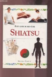 Shiatsu - Couverture - Format classique