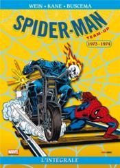 Spider-Man - team up ; INTEGRALE ; 1973-1974 - Couverture - Format classique