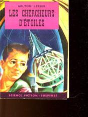 Les Chercheurs D'Etoiles - The Star Seekers - N°3 - Couverture - Format classique