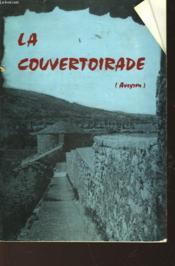 La Couvertoirade - Aveyron - Couverture - Format classique