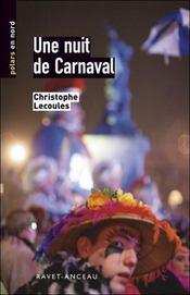 Une nuit de carnaval - Intérieur - Format classique