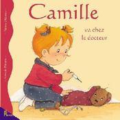 Camille va chez le docteur - Intérieur - Format classique
