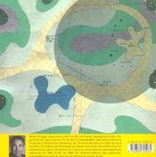 Walter brugger. architecte paysagiste - 4ème de couverture - Format classique