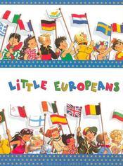 Little europeans - Intérieur - Format classique
