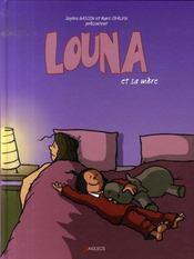 Louna et sa mère t.1 - Intérieur - Format classique