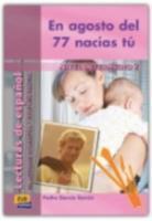 En Agosto Del 77 Nacias Tu Libro Cd - Couverture - Format classique