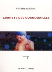 Carnets des Cornouailles - Couverture - Format classique