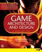 Game Architecture and Design - Couverture - Format classique