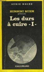 Collection : Serie Noire N° 1743 Les Durs A Cuire - I - Couverture - Format classique