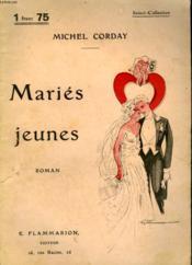 Maries Jeunes. Collection : Select Collection N° 157 - Couverture - Format classique