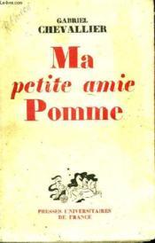 MA PETITE AMIE POMME - 130e EDITION - Couverture - Format classique