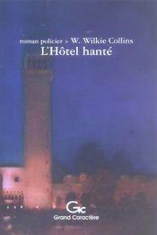 L'hôtel hanté - Intérieur - Format classique