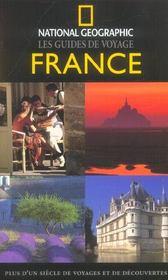 France n ed - Intérieur - Format classique