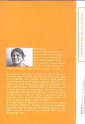 Histoires De Visages ; Epistemologie Des Leurres - 4ème de couverture - Format classique