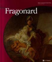 Fragonard - Intérieur - Format classique