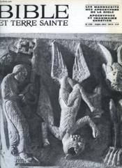 Bible Et Terre Sainte, N° 154, Sept.-Oct. 1973 - Couverture - Format classique