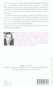 Orgueil - 4ème de couverture - Format classique