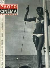 Photo Cinema N°779 - Couverture - Format classique