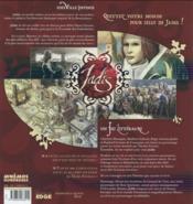 Jadis ; carnets et souvenirs picaresques de la ville infinie - 4ème de couverture - Format classique