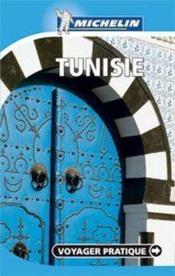 Voyager Pratique ; Tunisie - Couverture - Format classique
