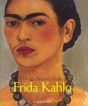 Frida kahlo - Intérieur - Format classique
