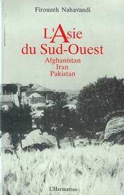 Asie Du Sud-Ouest Afghanistan,Iran,Pakistan - Intérieur - Format classique
