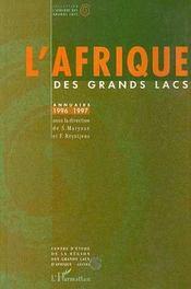 Annuaire 1996-1997 - Intérieur - Format classique