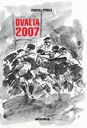 Ovalia 2007 - Couverture - Format classique