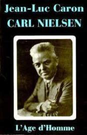Carl Nielsen - Couverture - Format classique