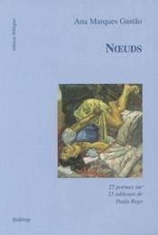 Noeuds - Couverture - Format classique