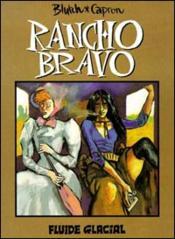 Rancho Bravo - Couverture - Format classique