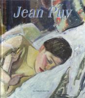 Jean Puy - Couverture - Format classique