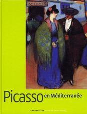 Picasso en méditerranée - Intérieur - Format classique