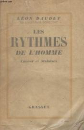 Les Rythmes De Lhomme. - Couverture - Format classique