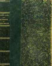 Les Femmes Du Second Empire (Papiers Intimes) - Couverture - Format classique