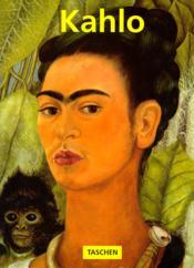 Kahlo - Couverture - Format classique