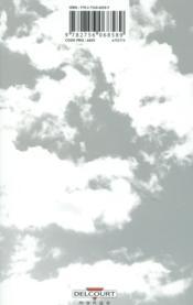 Alice in Borderland T.10 - 4ème de couverture - Format classique