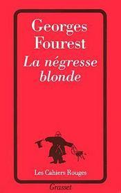 La Negresse Blonde - Intérieur - Format classique
