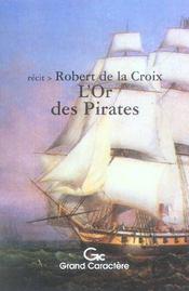 L'or des pirates - Intérieur - Format classique