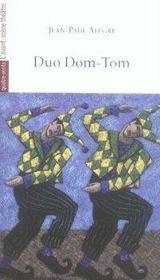 Duo dom-tom - Intérieur - Format classique