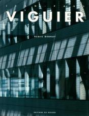 Jean Paul Viguier - Couverture - Format classique
