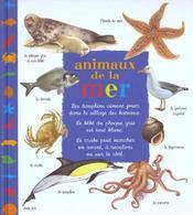 Les animaux de la mer - Intérieur - Format classique